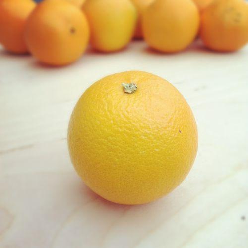 orange fruit food