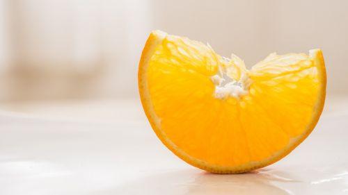 orange slice gajo
