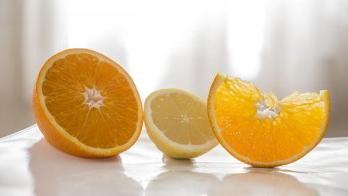 orange lemon better half