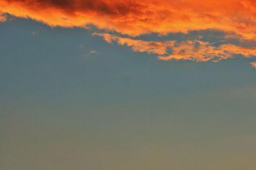 Orange Cloud  Edge