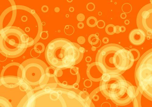 Orange Retro