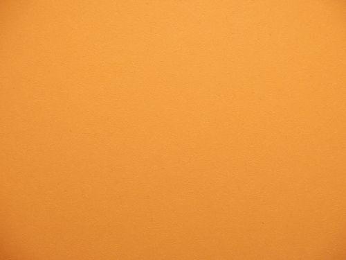 Orange Wall Texture