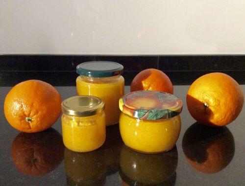oranges orange marmalade delicious