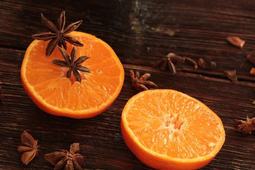 oranges health diet