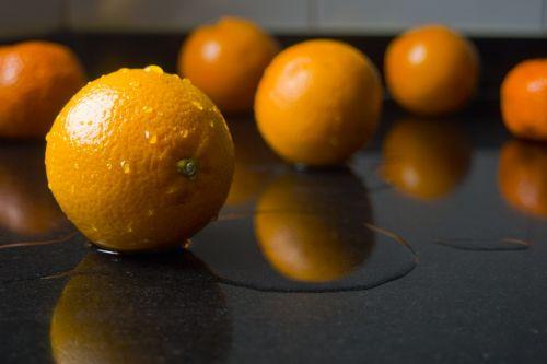 oranges fruit citric