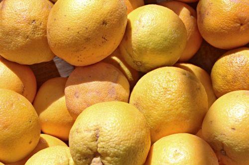 oranges tropical fruits mediterranean