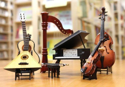 orchestra piano violin