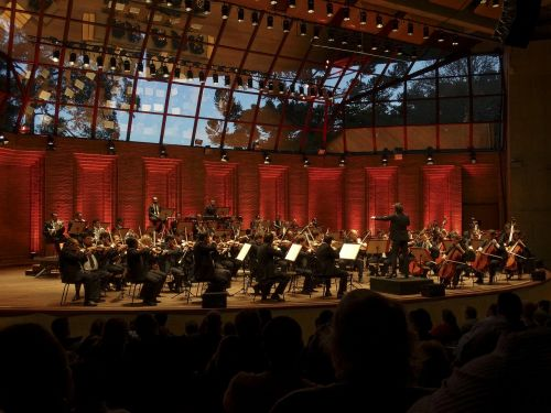 orchestra music symphony