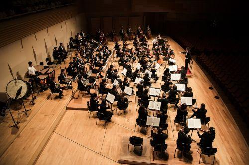 orchestra chorus beethoven