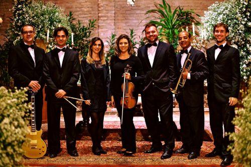 orchestra capelozza music
