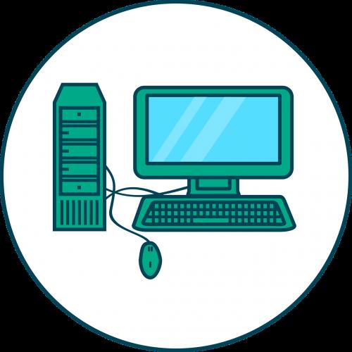 ordinatuer technology internet