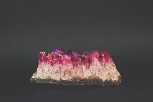 ore glass gem