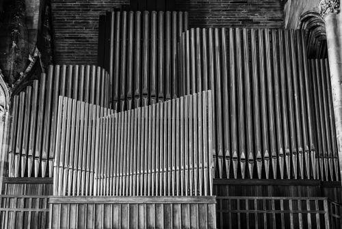 organ church whistle