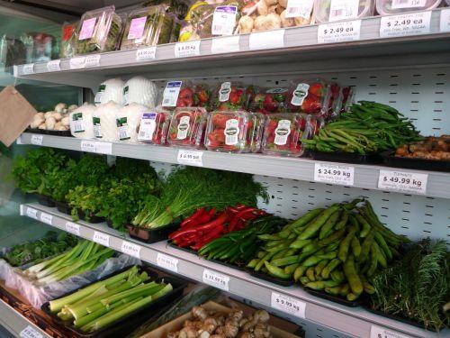 organic shopping food organic strawberry