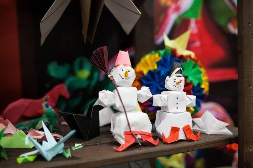 origami japan paper