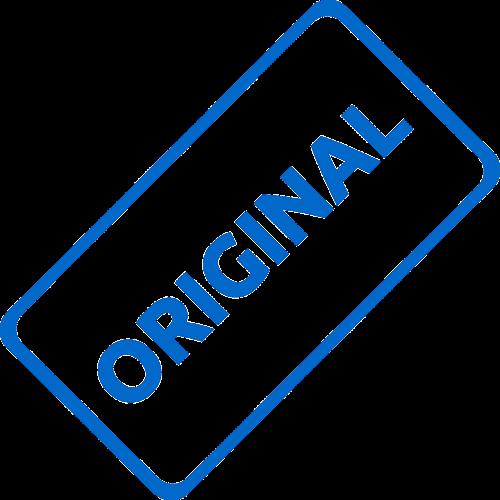 original business document