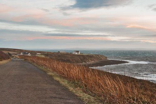 orkney scotland highlands and islands