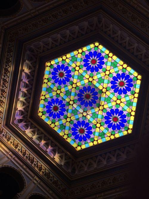 ornament islamic art