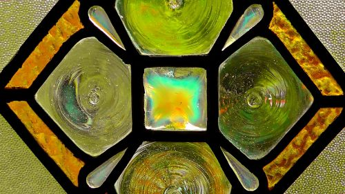 ornament colorful structure