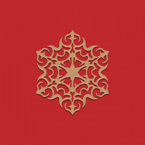 ornament flower pattern