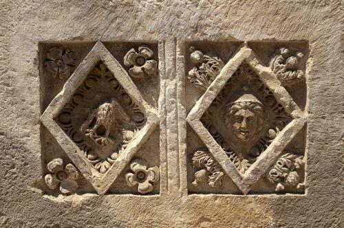 ornament architecture old