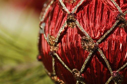 ornament  christmas  holiday