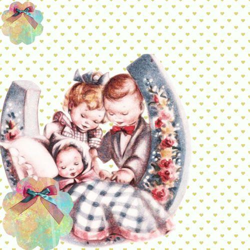 ornamental family parents