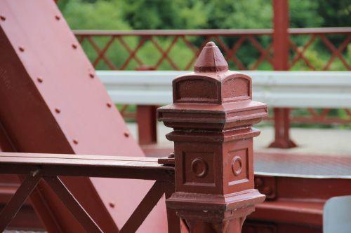 ornamental iron design