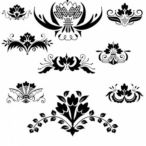 menas, knyga, sienos, kaligrafija, kaligrafija, kortelė, pažymėjimas, klasikinis, Iliustracijos, Iliustracijos, apdaila, dekoratyvinis, dizainas, daliklis, dokumentas, elegancija, elegantiškas, elementas, šventinis, filigranas, gėlių, klestėti, gėlė, dekoratyviniai dekoracijos ii