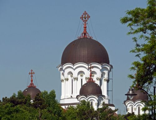 orthodox church romanian
