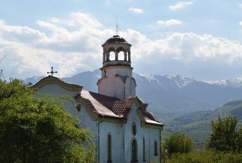 orthodox  church  bulgaria