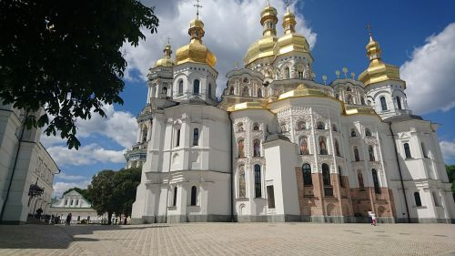 orthodox church kiev laurel