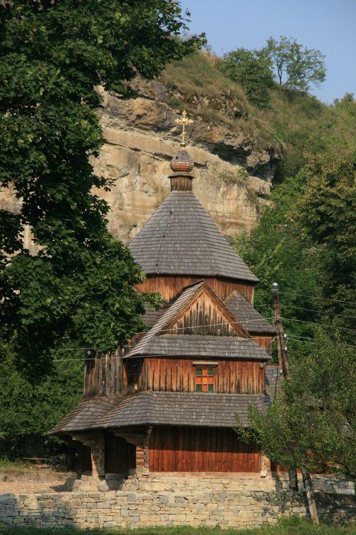 orthodox church kamieniec ukraine