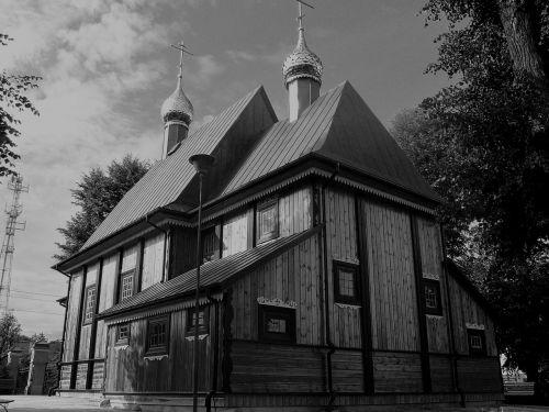 orthodox church poland podlasie