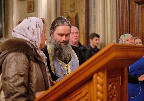 orthodoxy monastery confession