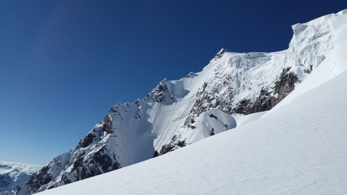 ortler alpine north wall