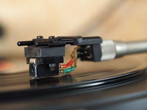 ortofon  vinyl  record