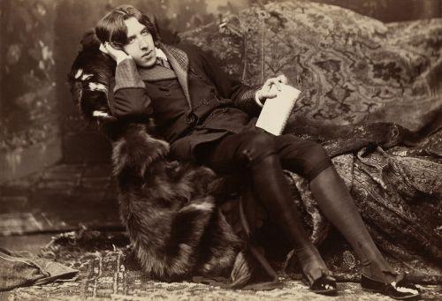 oscar wild 1882 writer