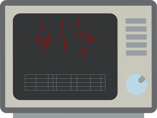 oscilloscope the old tv measurement