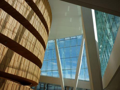 oslo opera architecture