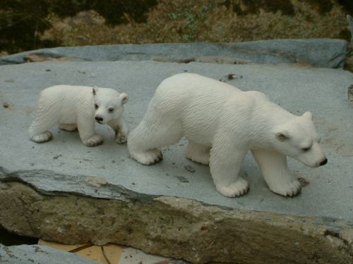 oso bear miniature