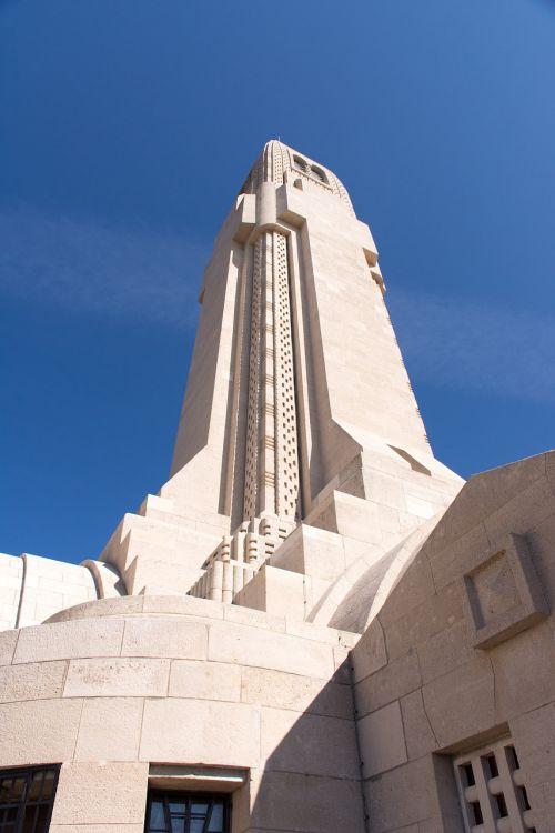 ossuary douaumont memorial
