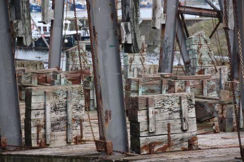 ostend port dry dock