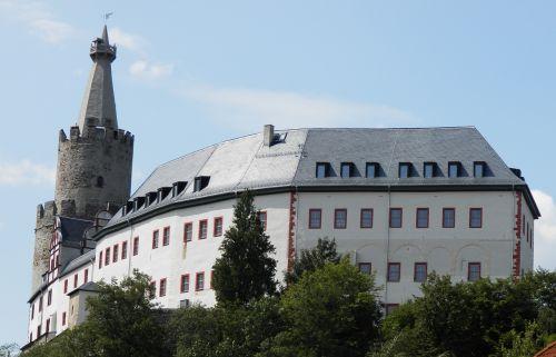 osterburg weida eastern thuringia