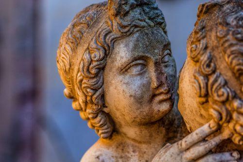 ostia antica love rome