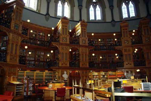 ottawa library congress