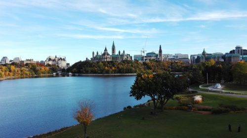 ottawa view panoramic