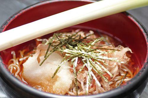 ouchi juku soba noodles near