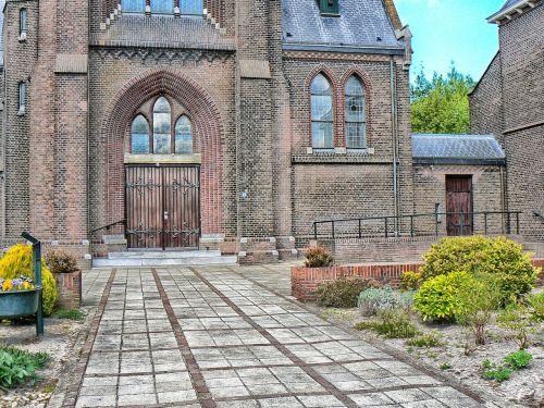 oude pekela netherlands church