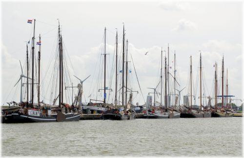 Old Fishing Boats 1